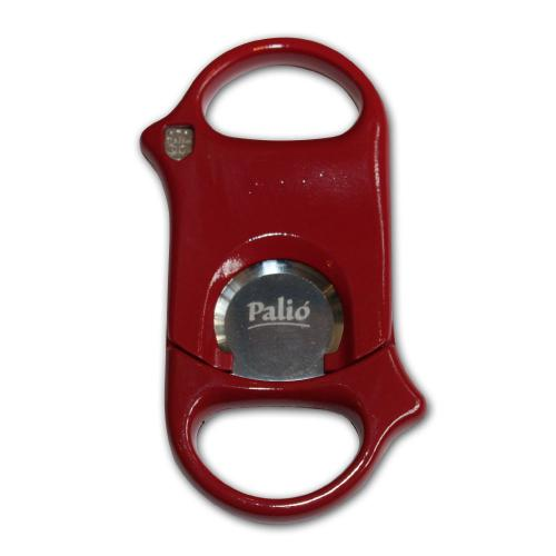 Palio Cutter – New Generation – Fire Engine Red – Up To 60 Ring Gauge
